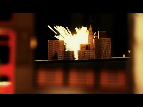 Terrorgruppe - Hurra, die Welt geht unter (hochoffizelles Video)