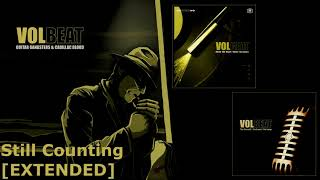 Volbeat - Still Counting Extended [30min]