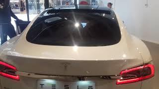 2 nouvelles voitures qui vont bientôt sortir en France  (voiture électrique)