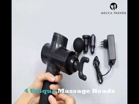 Magic Massage Gun 2.0