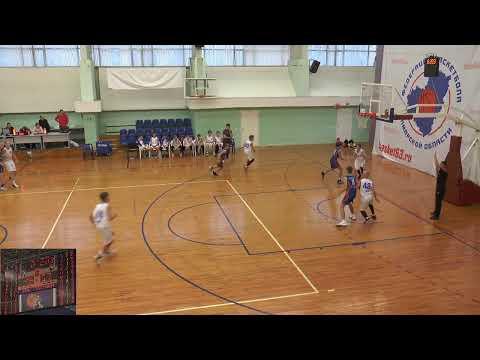 Волжская осень Junior-2019. Ю2006