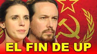 Los comunistas ATACAN a Podemos