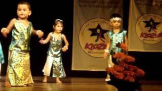 reva reva dance part 2