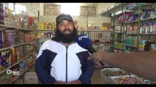 استطلاع رأي حول الهدنة في محافظة درعا