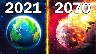 60 साल बाद हमारा भविष्य कैसा होगा ? | 60 YEARS INTO THE FUTURE IN 8 MINUTES