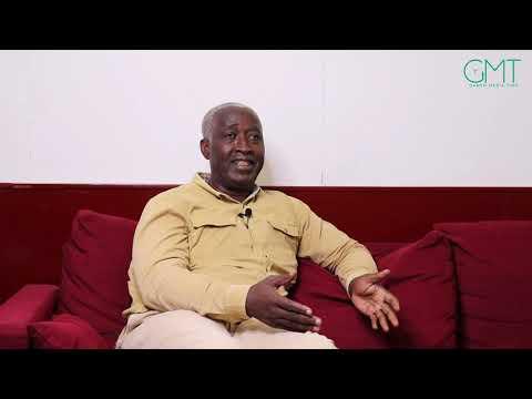 🔴 [#LeCanapéRouge] 🎥  Interview exclusive de Raymond Ndong Sima ancien Premier ministre