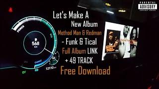 힙합앨범만들기 | Method Man & Red…