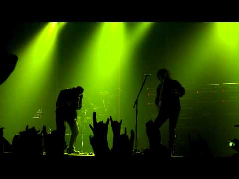 Yngwie Malmsteen - Dreaming / Gates Of Babylon (Live at Stadium Live, Moscow, Russia 18.02.2012)