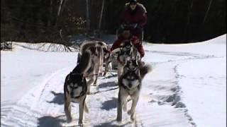 Escapade Eskimo 3
