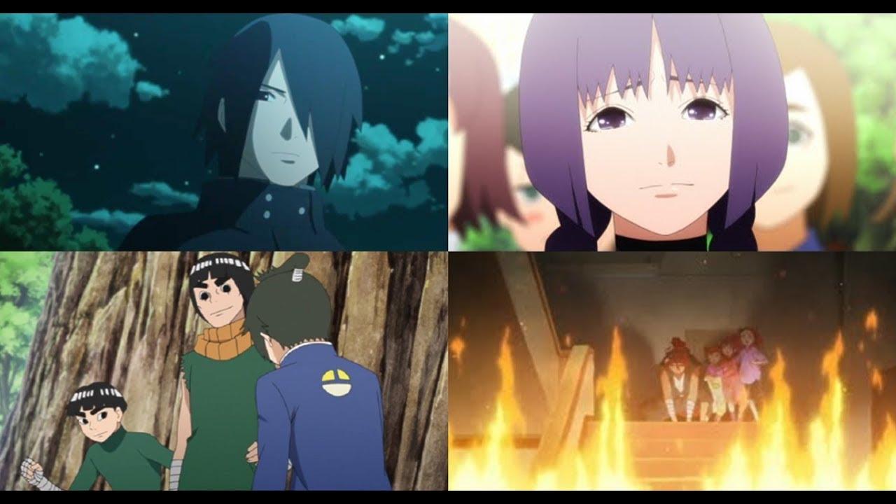 REDIRECT! Boruto: Naruto Next Generations Season 1 ...