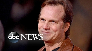 Bill Paxton's cause of death revealed