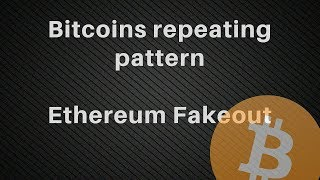 Bitcoin repeating history, Quick review of top 20 Alts