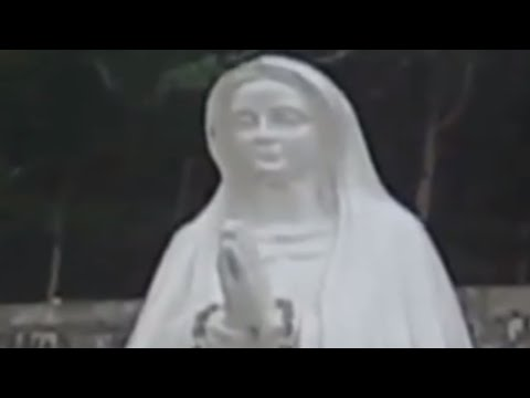 5 Mysterious Moving Statues Caught On Camera!