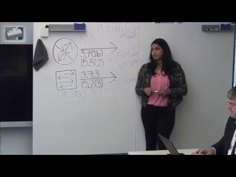 Cisco Catalyst IOS XE Denali Overview