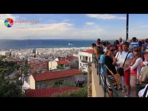 Saloniki - Chalkidiki - Grecja | Thessaloniki | Greece | mixtravel.pl