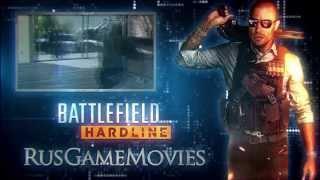 Battlefield: Hardline | Трейлер HD
