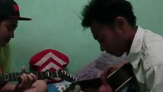Cover gitar last chil