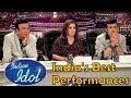 Best  Of Indian Idol Performances  