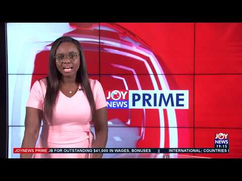Joy News Prime (17-2-21)