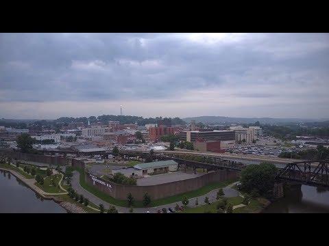 In Our Neighborhood: Parkersburg, West Virginia