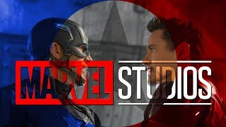 Analyzing Marvel Studios
