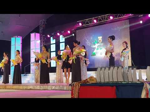 Miss Tanjay 2017 - Top 5, Final Q&A, Guest: Martin del Rosario and Patrick Garcia