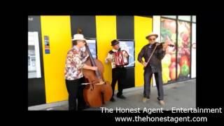 Roma Trio Melbourne 1 Thumbnail
