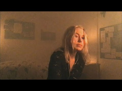 "Phoebe Bridgers - Will Release ""Garden Song"" Video Tomorrow"