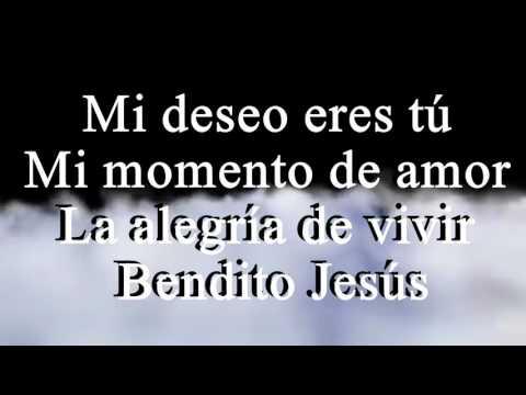 Bendito Jesus - Danilo Montero