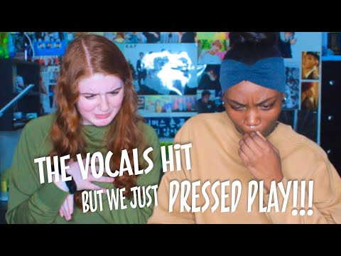 Red Velvet 레드벨벳 'Psycho' MV | Reaction...The Vocals Hit And We Just Pressed Play!!!