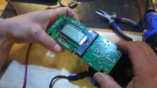 # 65 - Electronique - Réparation chargeur de batterie de chez Aldi
