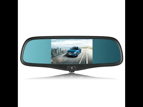 250-8608 Dodge//Ram Trucks//Chrysler tri-lobe mirror adapter
