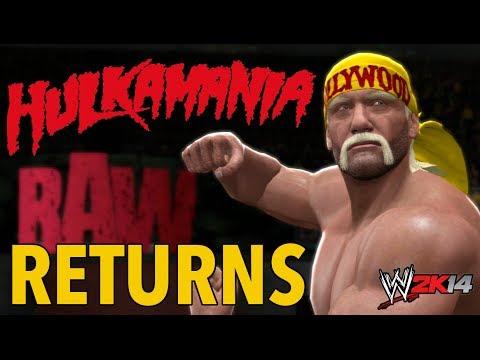 2wwe hulk hogan return