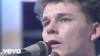 Big Country - Chance (The Tube 17.2.1984)