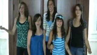 Party In The USA Cimorelli Cover FEATURING Foxy Dazzle!!!