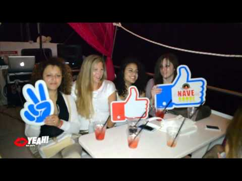 Yeah! the party [episode 004] dj Fernando Vitale @ La Nave dei Sogni