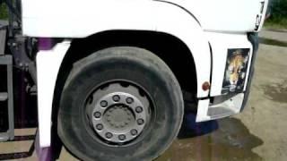 Автомобильные перевозки. Наш грузовик.(, 2009-07-16T05:40:12.000Z)