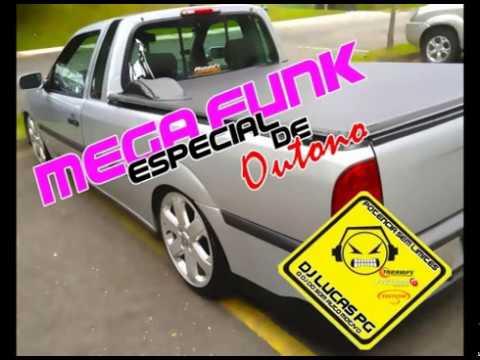 Mega Funk Especial de Outono 2016