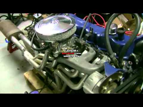 Powerful Ford 4.9L 300 inline six for sale