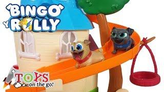 La Casa de Bingo y Rolly