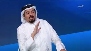 إعلامي قطري يهاجم السعودية والإمارات ويشكر القاهرة