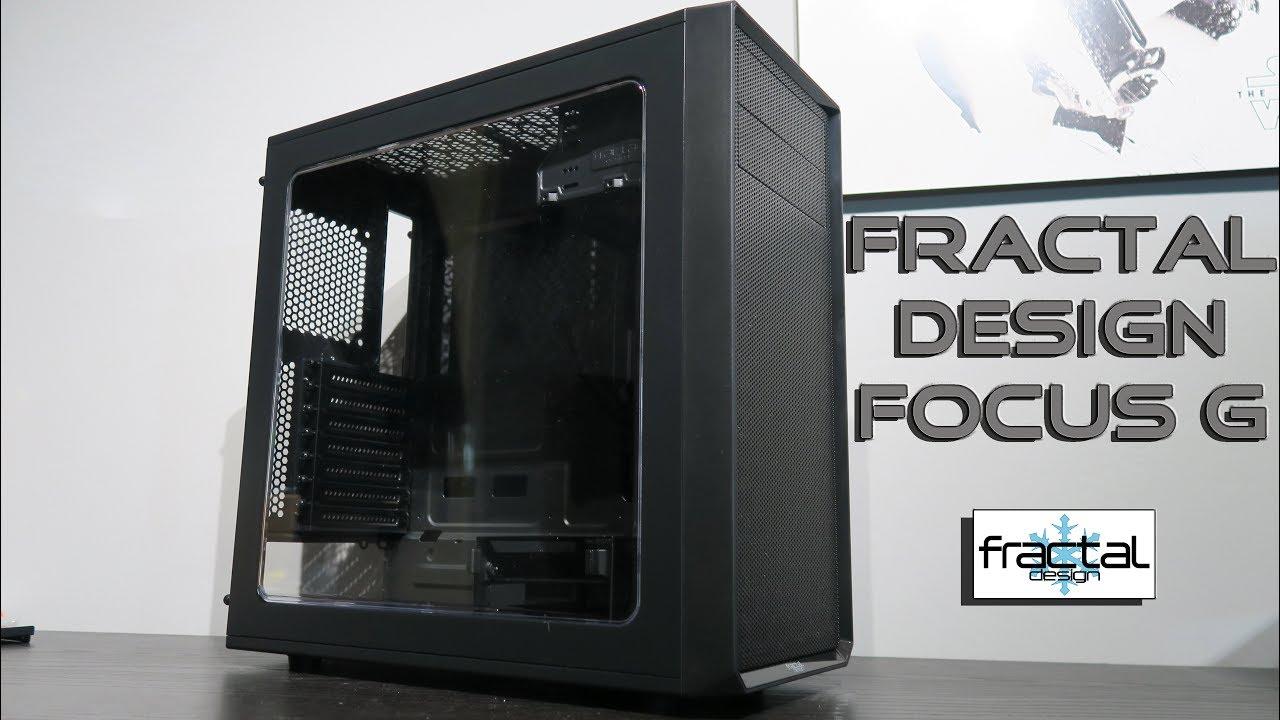fractal design focus g manual