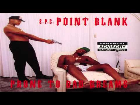 Point Blank - Prone To Bad Dreams - 1992 (Full Album)