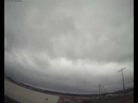 Cloud Camera 2017-01-07: Flagler Palm Coast High