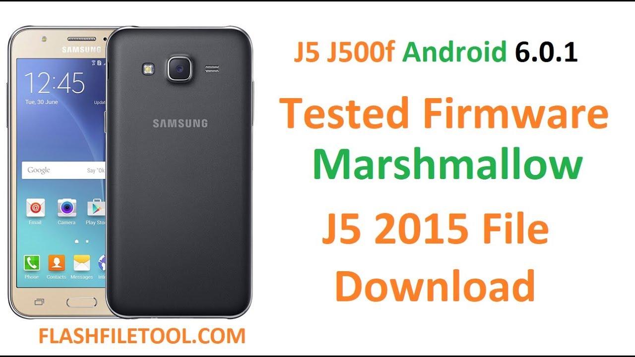 j500f Firmware Marshmallow 6 0 1 Download j500f flash file Tested Mediafire
