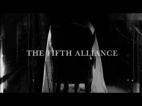 The Fifth Alliance 'Death Poems' Album Trailer