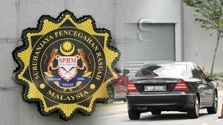 MACC calls up Najib over alleged 1MDB report tampering