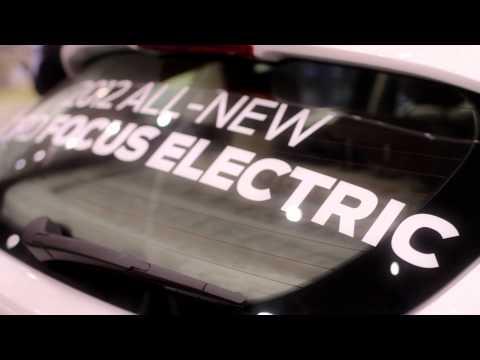 2012 Cleveland Auto Show – TV Campaign (Extended Remix)