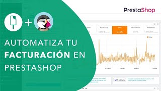 Módulo Facturas Prestashop | Quipu