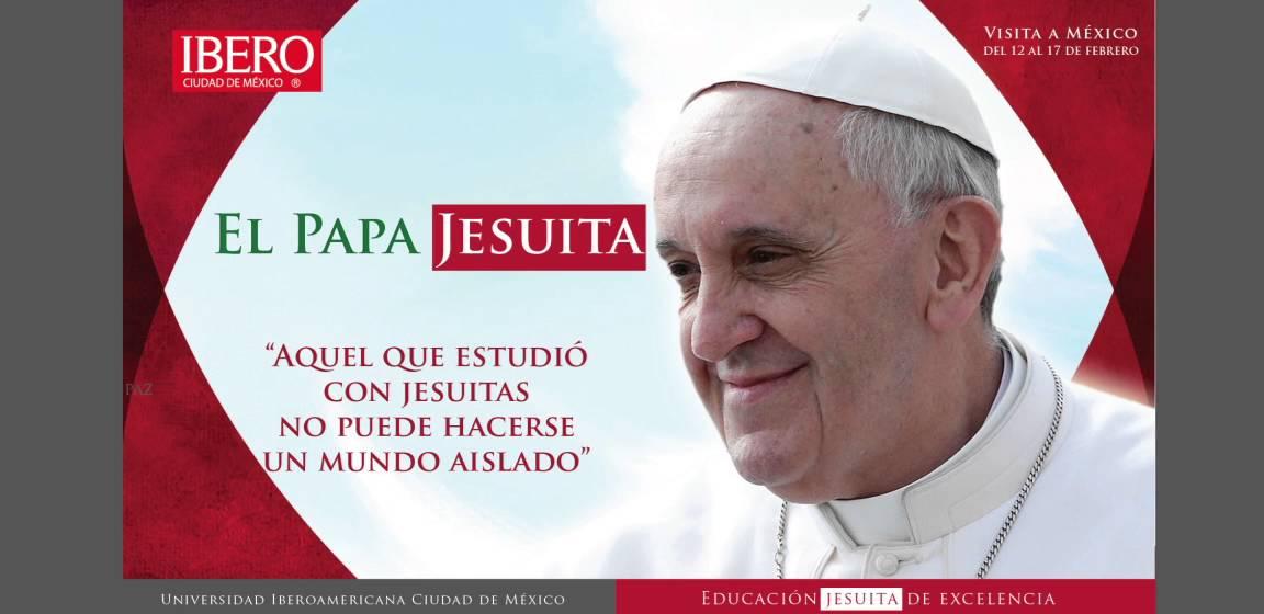 Resultado de imagen para Papa Francisco jesuita y papa